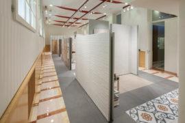 Showroom Piastrelle Milano