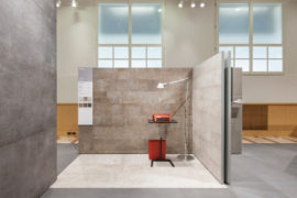 Showroom Gres Porcellanato Milano