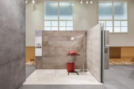 Showroom Gres Porcellanato Milano