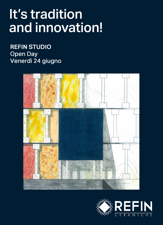 Refin Studio - Open Day