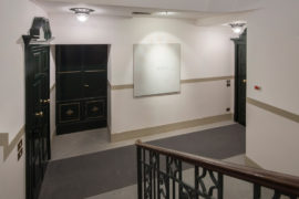 Ingresso Refin Studio Milano
