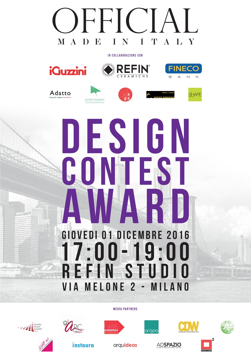 invito-officialmadeinitaly-design-contest-award