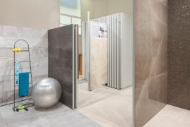 Showroom Gres Milano